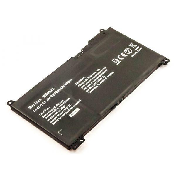 Bateria Compatível 851477-421, 851477-541, 851477-831, 851477-832, 851610-850, Etc hp (3930mAh) - BCE53935