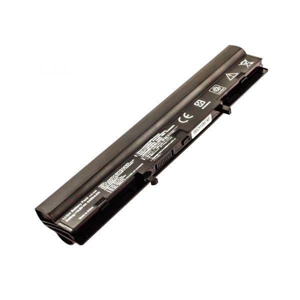 Bateria Compatível 4INR18/65, 4INR18/65-2, A41-U36, A42-U36 Asus (4400mAh) - BCE53692
