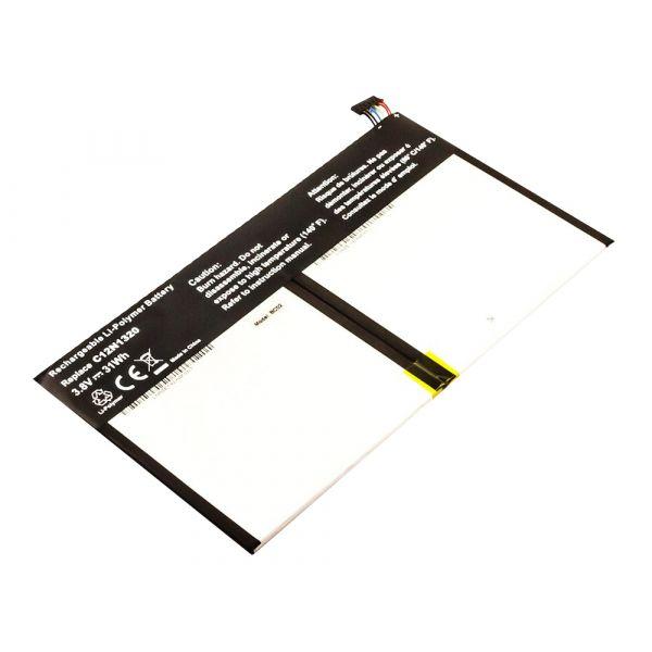 Bateria Compatível 0B200-00720000, C12N1320, OB200-00720000 Asus (8150mAh) - BCE53920