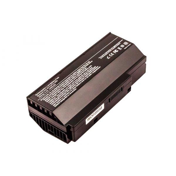 Bateria Compatível 07G016DH1875, 70-NY81B1000Z, 90-NY81B1000Y, A42-G73, G73-52 Asus (4400mAh) - BCE53324