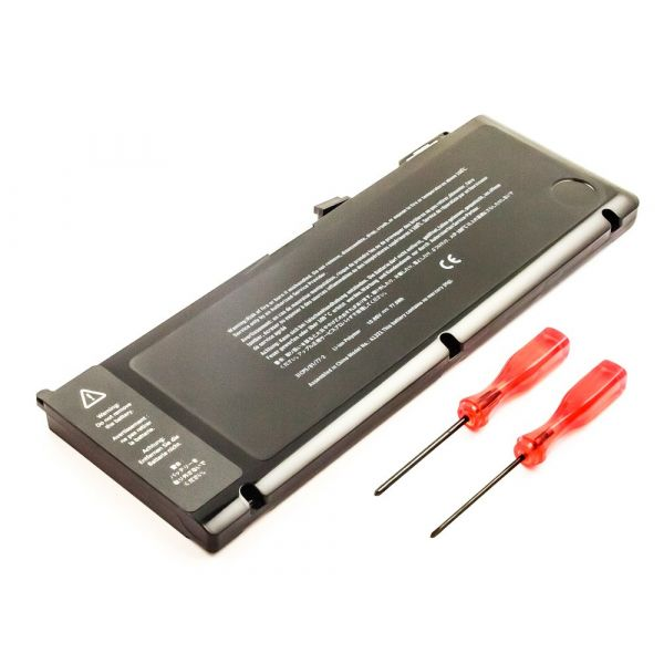 Bateria Compatível Macbook Pro 15 2009 Apple (7070mAh) - BCE53880