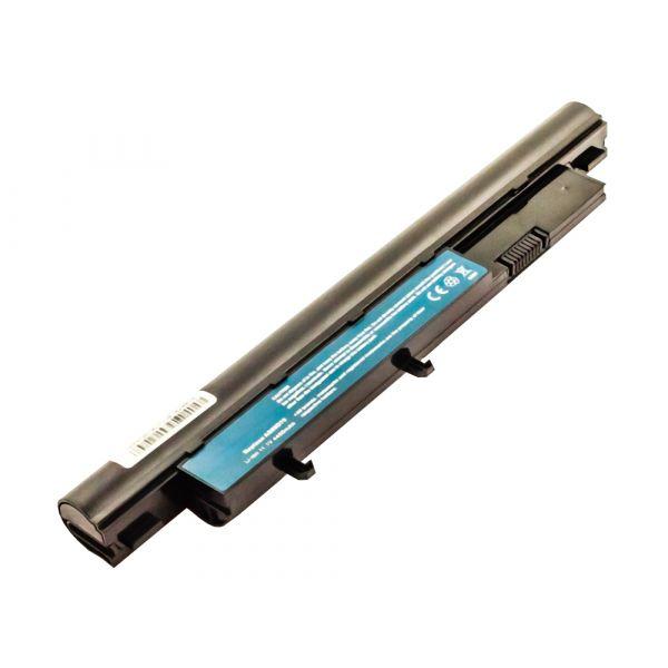 Bateria Compatível Aspire, Travelmate, Travelmate Timeline Acer (4400mAh) - BCE52783