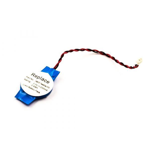 Bateria Compatível GC02000KJ00 hp (200mAh) - BCE21070