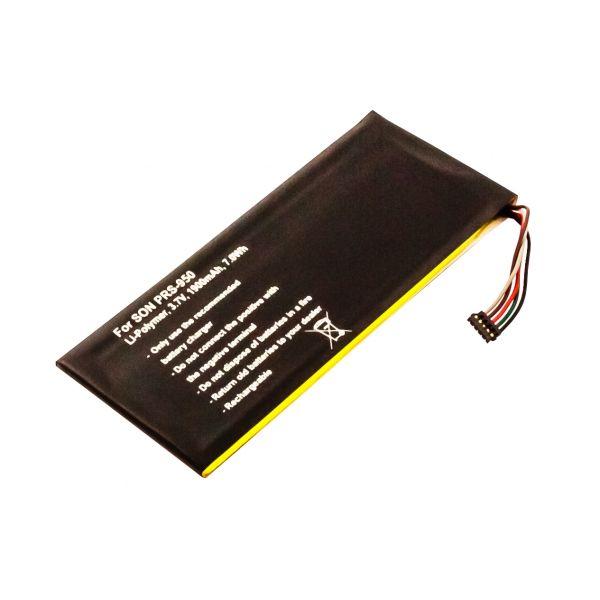 Bateria Compatível LIS1460HEPC Sony (1900mAh) - BCE30694