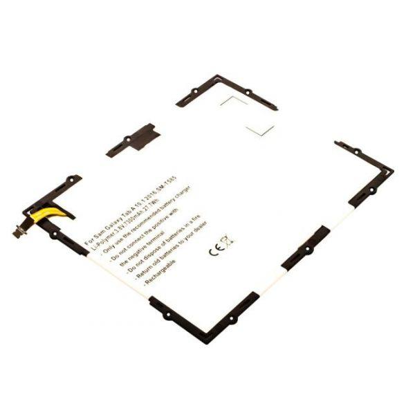 Bateria Compatível EB-BT585ABA, EB-BT585ABE, GH43-04628A Samsung (7300mAh) - BCE30946
