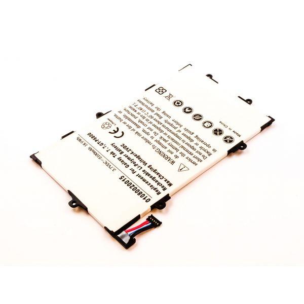 Bateria Compatível SP397218A Samsung (5100mAh) - BCE30683