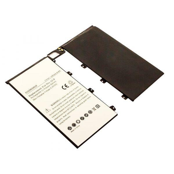 """Bateria Compatível ipad Pro 12.9"""" Apple (10307mAh) - BCE53837"""