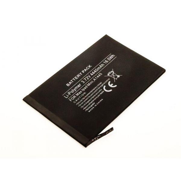 Bateria Compatível ipad Mini Apple (4400mAh) - BCE53627