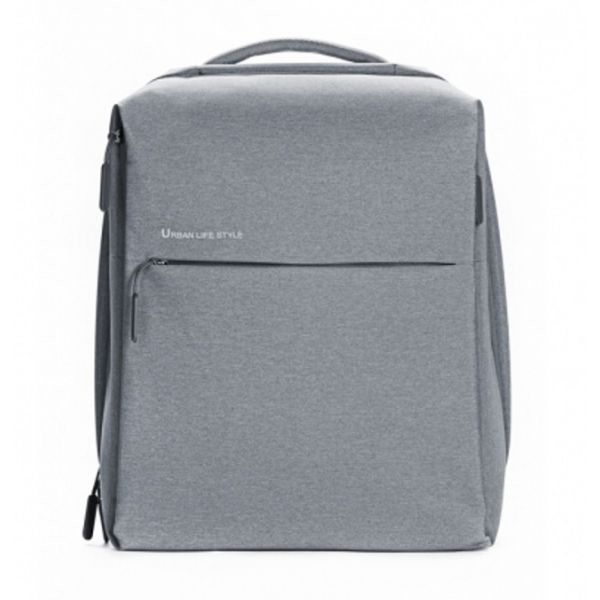 "Xiaomi Mochila Mi Classic Business Backpack 2 15.6"" Light Grey"