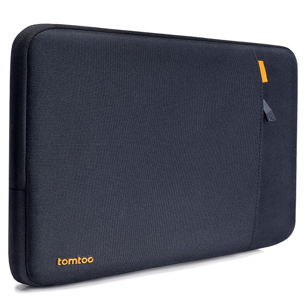 "Tomtoc Sleeve Versatile para Macbook Pro 13"" Azul/preto"