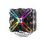 Zalman CNPS20X Dual Fan ARGB