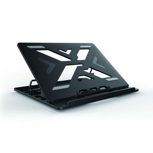 Conceptronic Coller para Portátil Ergo S Black -110505307