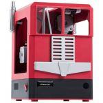 Creality Impressora Creality3D CR-100 Children Play Vermelho