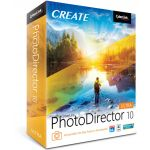Cyberlink PhotoDirector 10 Ultra, versão completa, [Download]