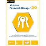 Steganos Password Manager 20, 5 Dispositivos1 ano, download