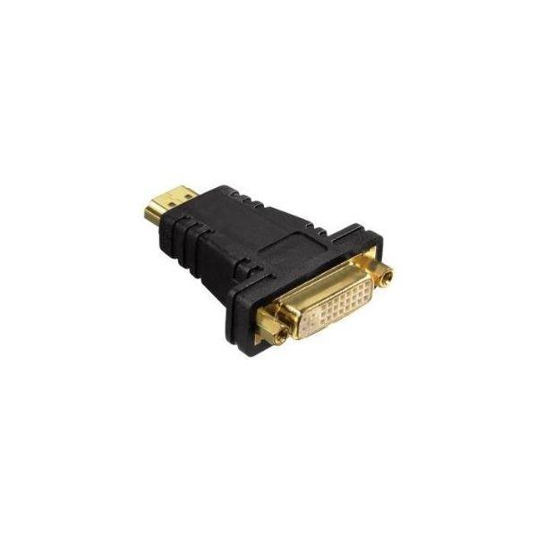 HAMA Adaptador HDMI/DVI-D - C34036