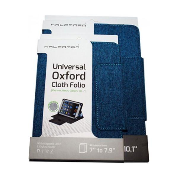Capa Universal 9,7´´ 10´´ Oxford Azul
