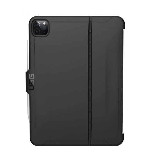 "Urban Armor Gear Scout Case for iPad Pro 12.9"" 4th Gen Black - 122068114040"