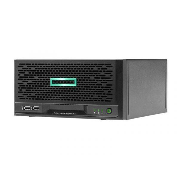 HP ProLiant MicroServer Intel Pentium 3.8 GHz 8GB DDR4 180W - P16005-421