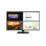 """Monitor LG 43"""" 43UN700-B IPS 4K"""