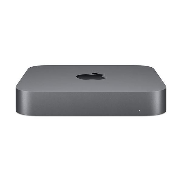 Apple Mac Mini i7-3,2GHz 64GB 512GB SSD - Space Grey - 2200023644245