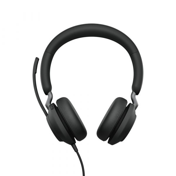 Jabra Evolve2 40 - USB-C, UC Stereo - 24089-989-899