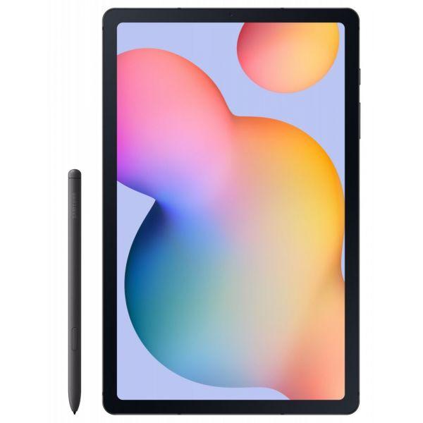 "Tablet Samsung Galaxy Tab S6 Lite 10.4"" 4GB 64GB Wi-Fi Grey - SM-P610NZAAPHE"