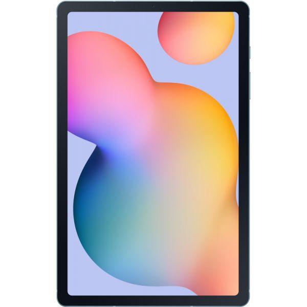 """Tablet Samsung Galaxy Tab S6 Lite 10.4"""" 4GB 64GB Wi-Fi Blue - SM-P610NZBAPHE"""
