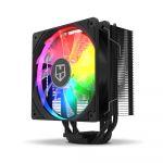 Nox Hummer H224 ARGB Universal CPU Cooler - NXHUMMERH224ARGB
