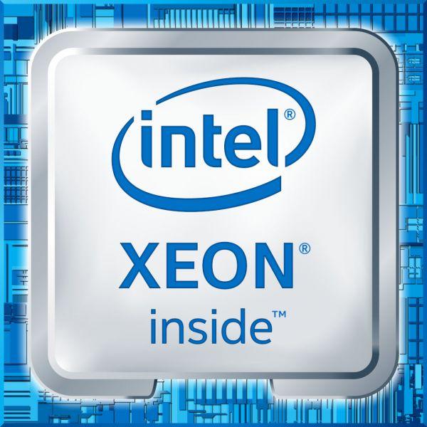 Intel Xeon E-2224G (8M Cache, 3.50 GHz) FC-LGA14C - BX80684E2224G