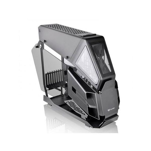 Thermaltake AH T600 Vidro Temperado USB 3.0 - CA-1Q4-00M1WN-00
