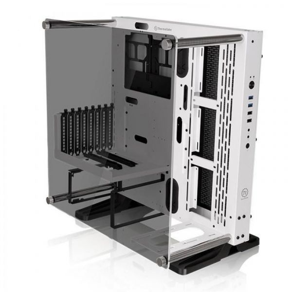 Thermaltake Core P3 Snow Edition Tempered Glass USB 3.0