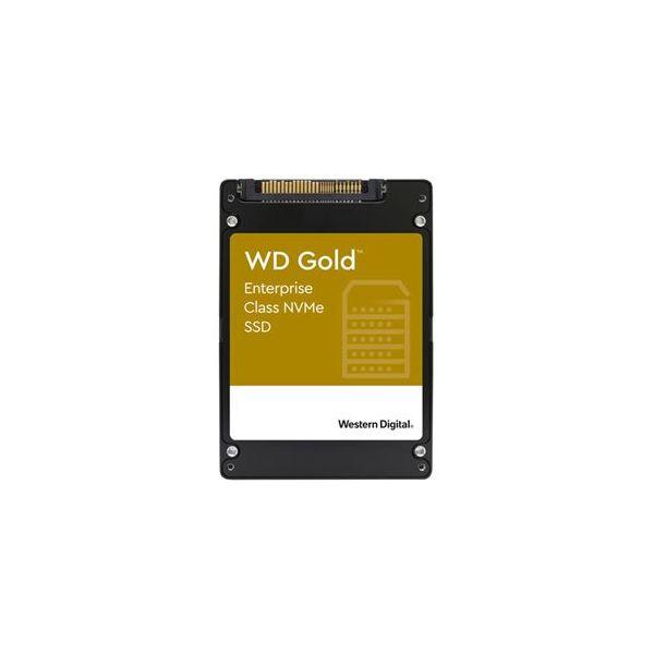 Western Digital 1.92TB ESSD Gold 2.5 PCIE GEN3 - WDS192T1D0D