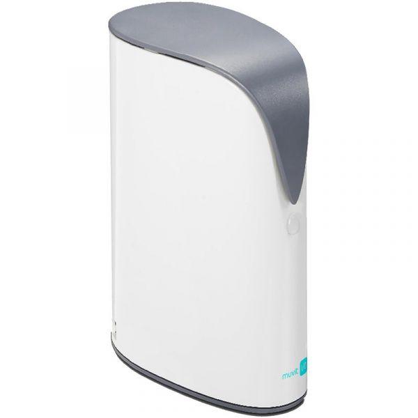 Disco Externo Muvit 3TB Disco Externo Rede iO Wireless USB 3.0
