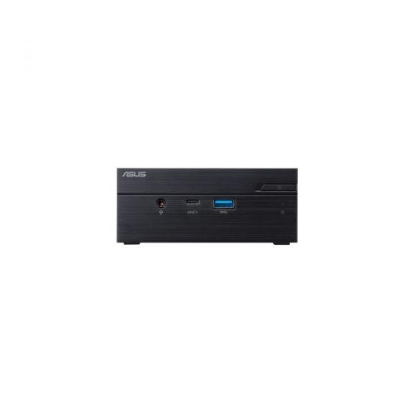 Asus Mini PC VivoMini PN61-BB7002MT Barebone Black - 90MR0021-M00020