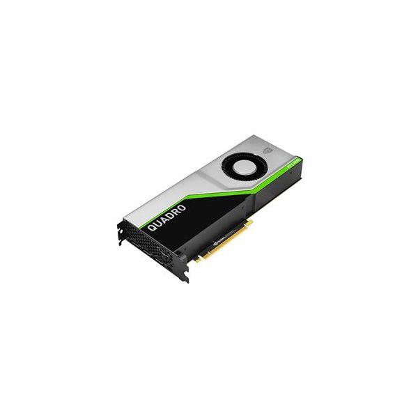 PNY NVIDIA Quadro RTX 6000 Passive GDDR6 - VCQRTX6000PAS-BSP