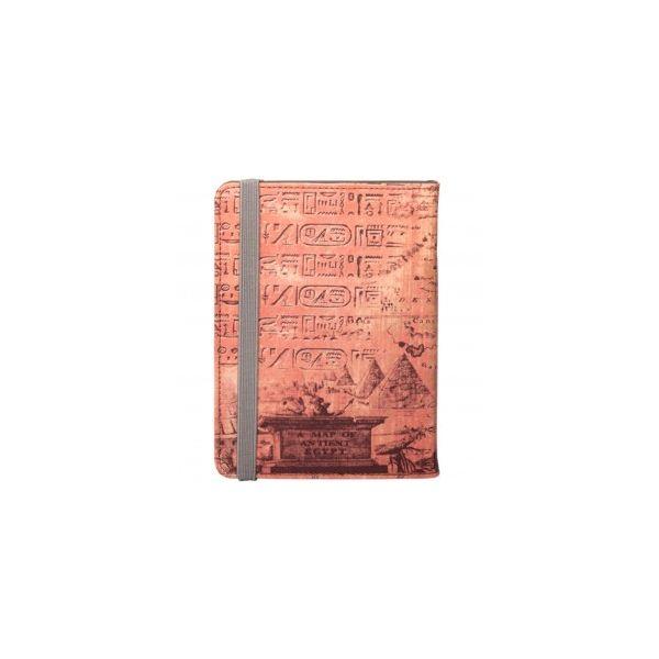 """SilverHT Capa Universal para Ebook de 6"""" Egypt"""
