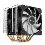 Jonsbo Cooler CPU ARGB Black 2x 120mm - CR-2000GT