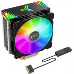 Jonsbo Cooler CPU ARGB Black 120mm - CR-1000GT