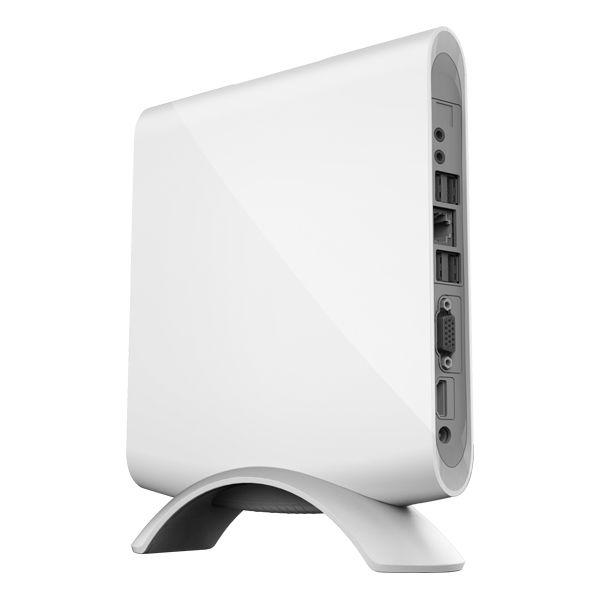 INSYS Mini-PC WB9-Q5 J3160 8GB HDD 500GB Windows 10 Pro - 236045