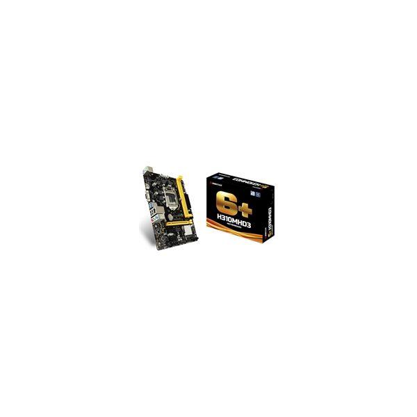 Motherboard Biostar H310MHD3