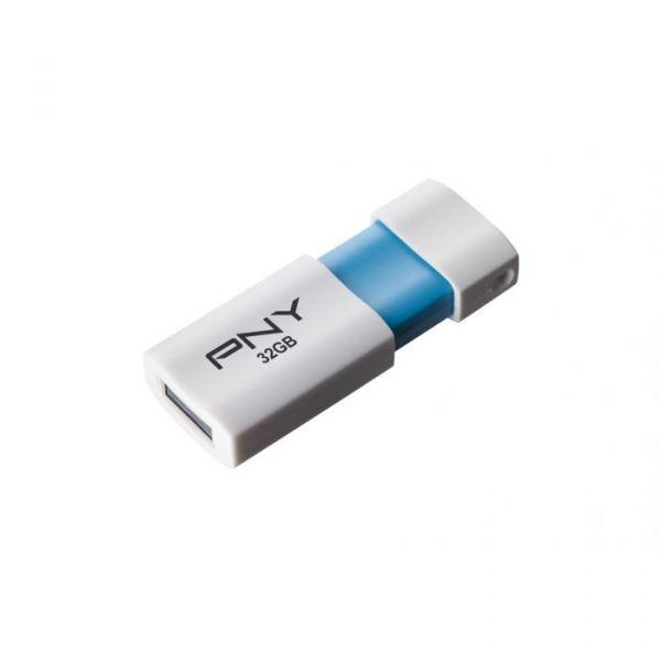 PNY 32GB Wave Attaché USB 2.0