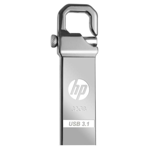 HP 32GB X750W USB 3.0 Metal