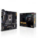 Motherboard Asus TUF B460-Plus Gaming - 90MB1450-M0EAY0