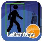 Xtralis Licença Perpétua LoiterTrace para 1 Canal de Vídeo