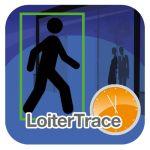 Xtralis Licença Perpétua LoiterTrace para 4 Canais de Vídeo