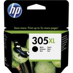 HP Tinteiro 305 XL Black - 3YM62A