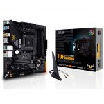 Motherboard Asus TUF Gaming B550M-Plus (Wi-Fi) - 90MB1490-M0EAY