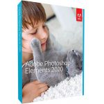 Adobe Photoshop Elements 20 Mac/Windows