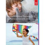 Adobe Photoshop + Premiere Elements 20 Mac/Windows